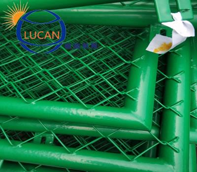 勾花网球场护栏
